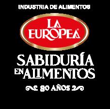 INDUSTRIA DE ALIMENTOS LA EUROPEA